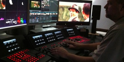 How to Color Grade Log-Recorded Files | Patrick Inhofer