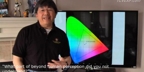 Insights from Jedi Master Michael Chen | Master HDTV Calibrator